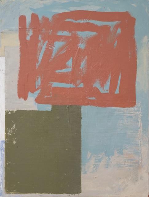 , 'Untitled ,' 2016, Cob
