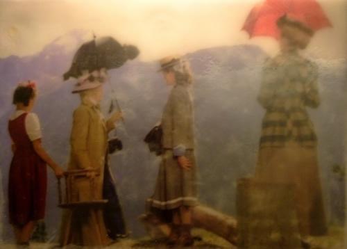 , 'Wonderland Day 3,,' 2011, Mondejar Gallery