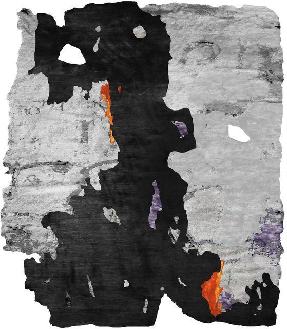 , 'Berzelii Black Ice,' 2017, THE NEW