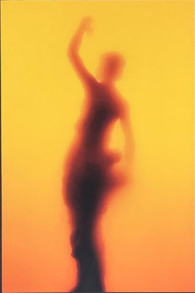 Andres Serrano, 'Piss Elegance', 1987, Print, Cibachrome print, Hamilton-Selway Fine Art