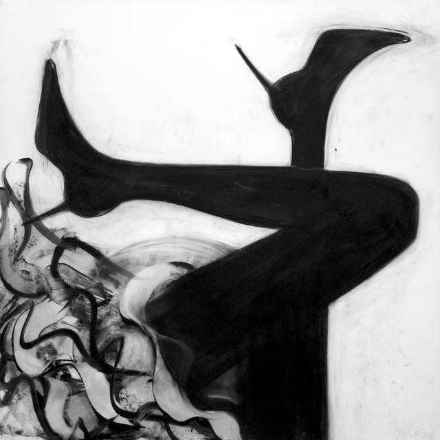 , 'Untitled 1007,' 2015, Newzones