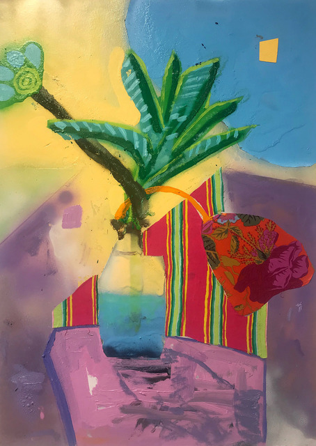 Ryan Eckert, 'Heat Wave', 2019, Bruno David Gallery & Bruno David Projects