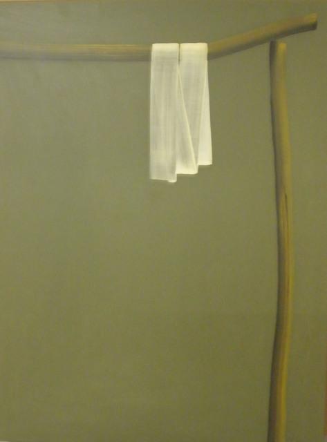 , '6 Brushstrokes, 2007,' 2007, Ditesheim & Maffei Fine Art