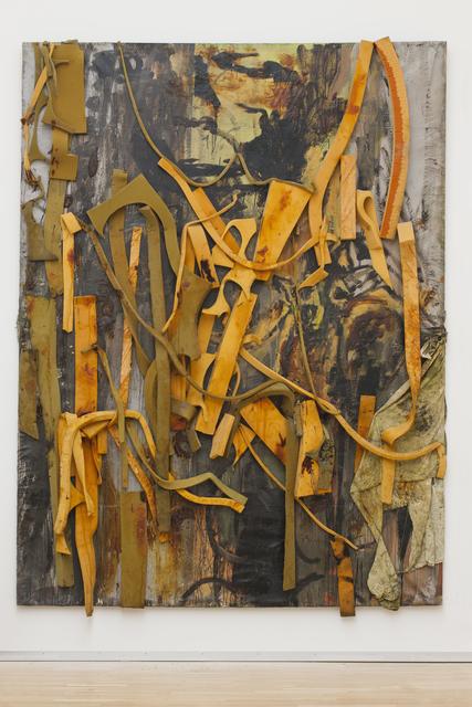 , 'Essential Body,' 1986, ARoS Aarhus Art Museum