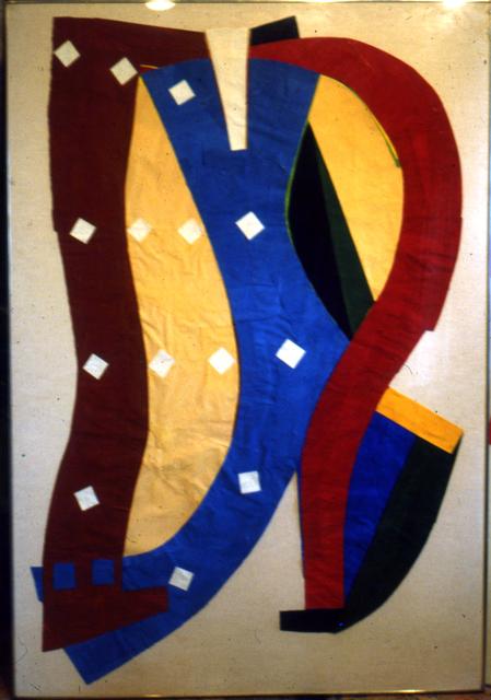 , 'Between Two Windows,' 1976, Octavia Art Gallery