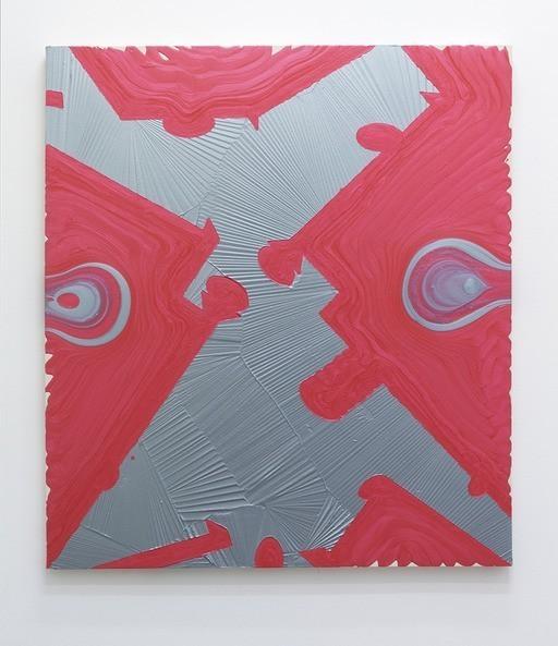 , 'Terraform III,' , David Richard Gallery