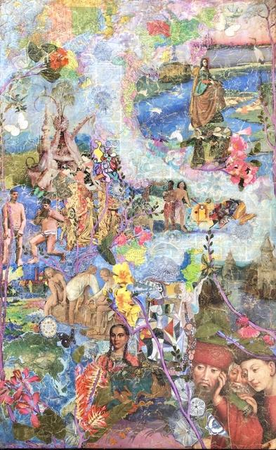 Suzy Scarborough, 'Vision Prophecies', 2019, Zenith Gallery