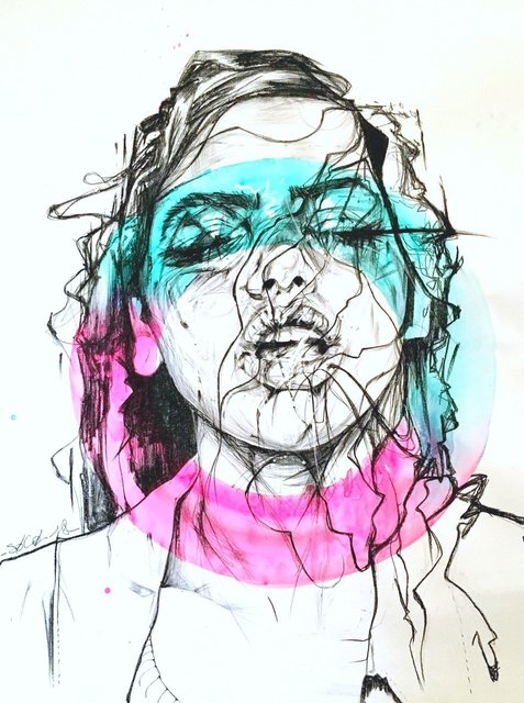 , 'Allowed 17,' 2018, Acid Gallery