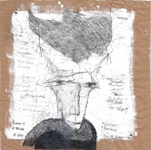 , 'Room 11 - 3,' 2015, Art On 56th