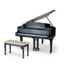 Steinway Baby Grand Piano