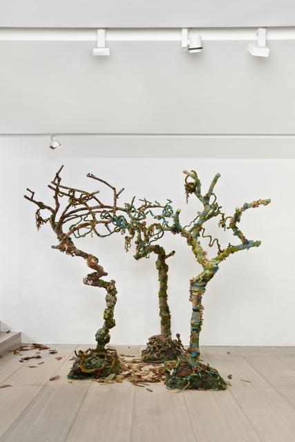 , 'Limbo,' 2013, Arario Gallery