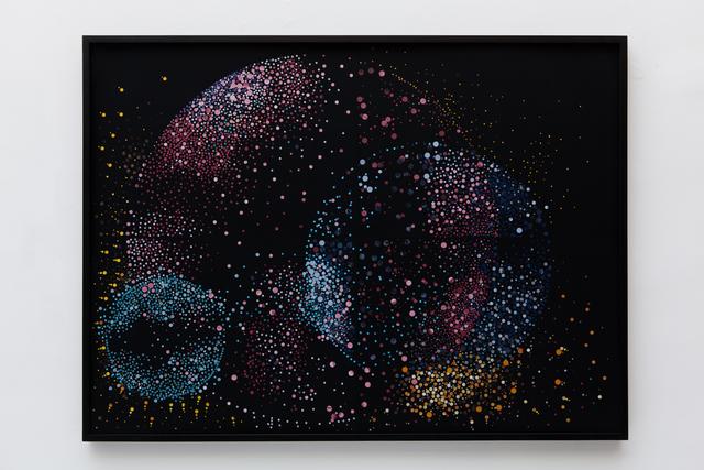 , 'Artifício 4 (from the series Todos os Nossos Desejos),' 2014, Zipper Galeria