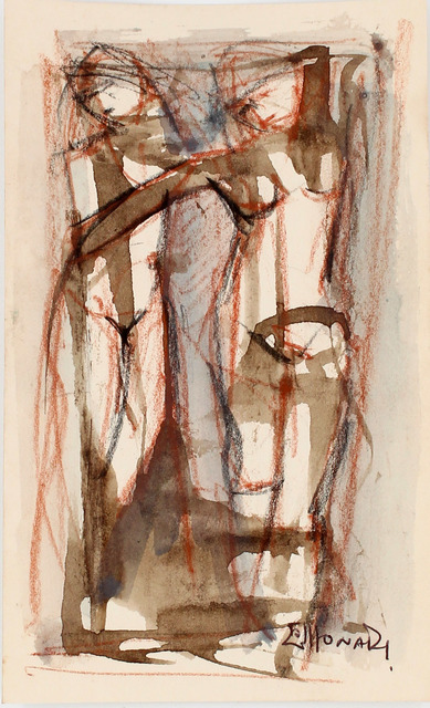 Monari, 'Ensaio  |  Rehearsal', 2012, Galeria Canoa