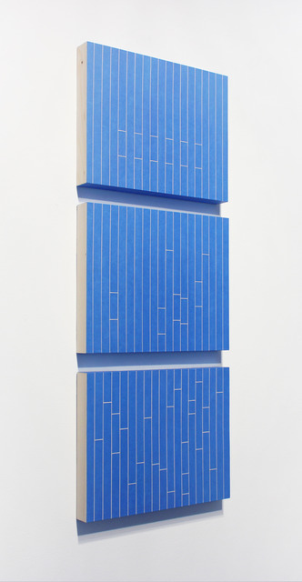 , 'Lost & Found III,' 2014, Josée Bienvenu