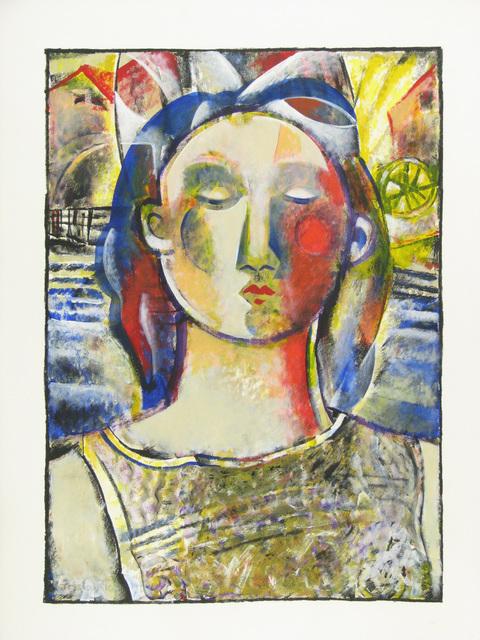 , 'Jaqueline,' , Merritt Gallery