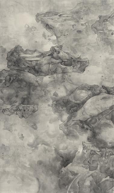 , 'Celestial Balance 煌煌天权,' 2017, Ink Studio