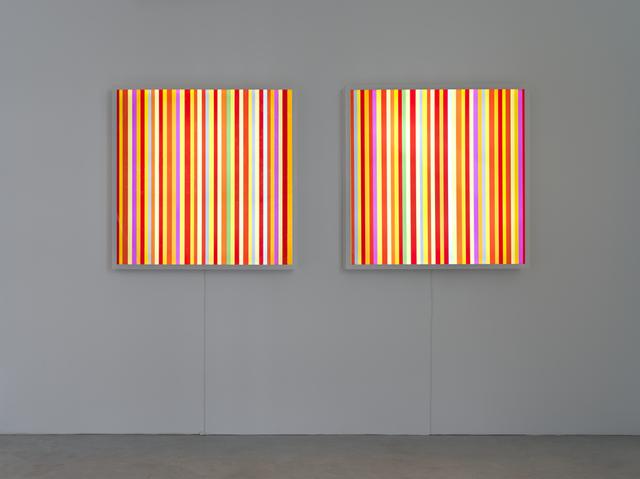 , 'Tiger, Tiger,' 2011, Galerie Nordenhake