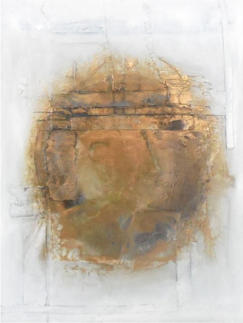 , 'Incan XVI,' 2016, Walter Wickiser Gallery
