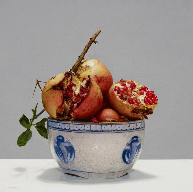 , 'Eterno Presente,' 2010-2017, Pontone Gallery