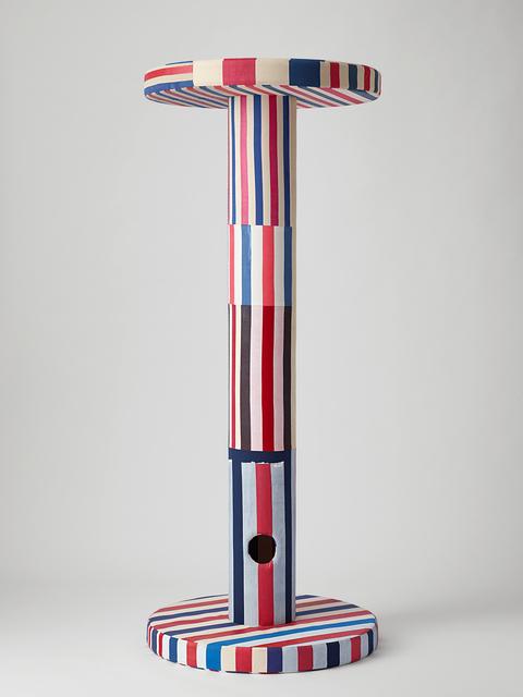 , 'Chimney,' 2013, Victoria Miro