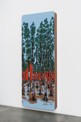 , 'Floresta [Forest],' 2010, Casa Triângulo