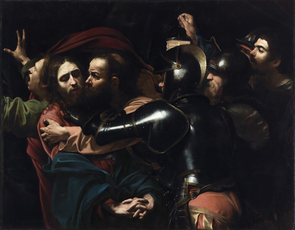 the naturalization of the ideal in the paintings of caravaggio This exhibition brings together two extraordinary paintings by caravaggio, the  martyrdom of saint ursula and the denial of saint peter,.