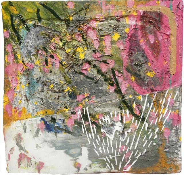 , 'Elay Swamp,' 2014-2015, Ro2 Art