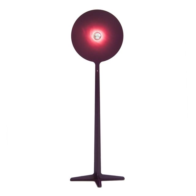, 'Randogne, standing lamp,' 2011, Philippe Cramer