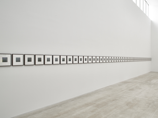 , 'Thank You, fog,' 2009, Turner Contemporary