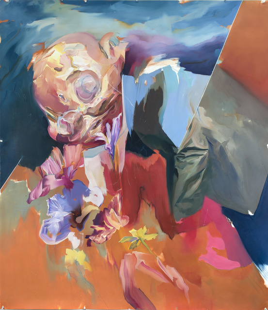Hermann Mejia, 'Bimbolandia II', 2018, Gagné Contemporary