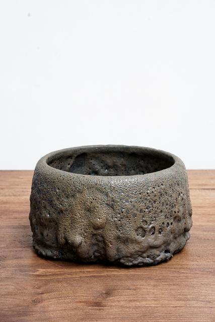 , 'Remolten N1: Remolten Flower Pot, Quitralco, Osorno Volcano,' 2017, Friedman Benda