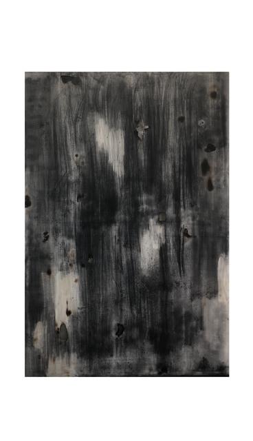 , 'Revolucion,' 2017, Bustamante NYC Art Gallery