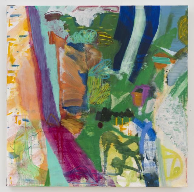 , 'Passion Fruit,' 2016-2017, Elizabeth Harris Gallery