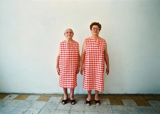 , 'La vertigine della Sig.ra Emilia 2,' 1992, Galleria Raffaella Cortese