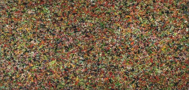 Robert Ellison, 'Asheel', 1977, Painting, Oil on canvas, Westbrook Modern