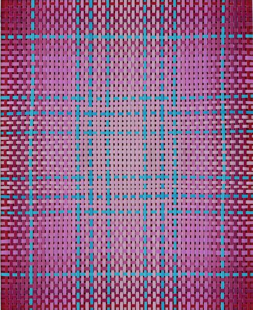 , 'Meditation: Pink ,' 2018, Goya Contemporary/Goya-Girl Press