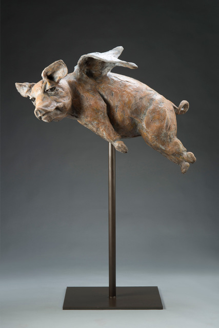 , 'Wilbur,' , ÆRENA Galleries and Gardens