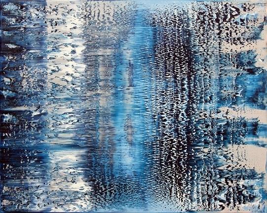 , 'Silver Strand,' 2018, SOL Art Gallery