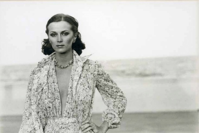 , 'Bonnie Pfeifer 2,' 1970, Kate Vass Galerie