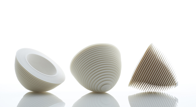 , 'Floating Vessels 1, 2 and 3,' , Taste Contemporary