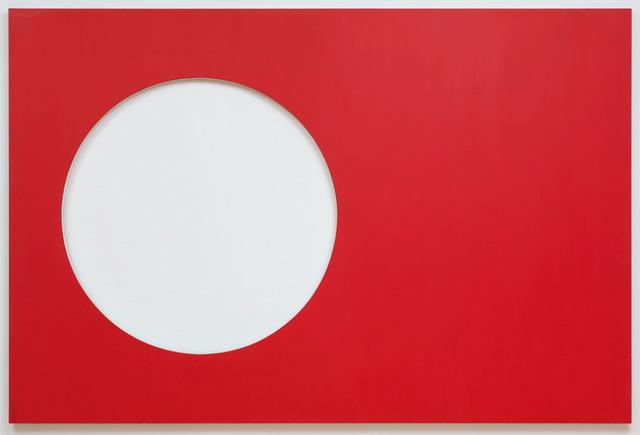 , 'Untitled,' 1988, Gagosian