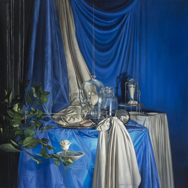 , 'Oasis,' 2016, Gallery 1261