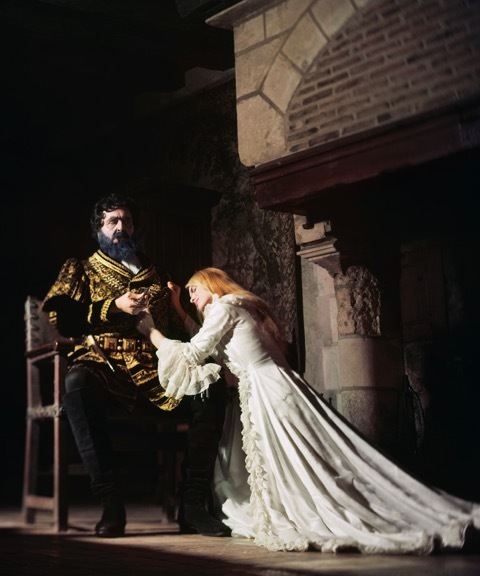 , 'Contes de Perrault | Bluebeard,' 1959, Galerie Dumonteil
