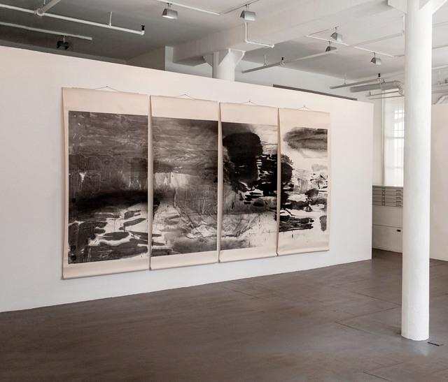, 'Nature C,' 1987, Art Projects International