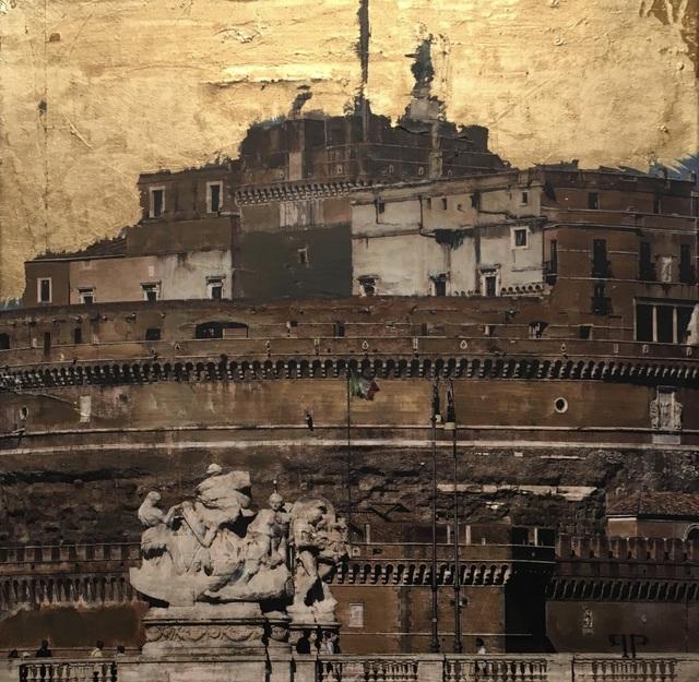 , 'Château Saint-Ange ,'  , Hugo Galerie