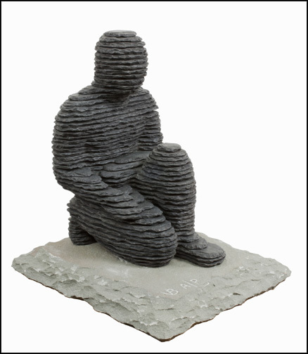 , 'Hanokh,' 2011, SPONDER GALLERY