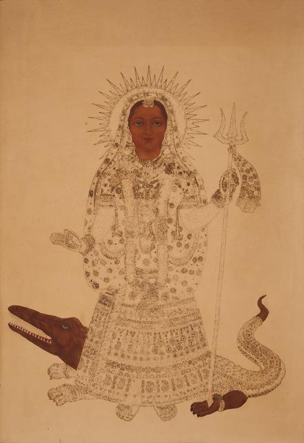, 'Maa,' 2014, Gandhara Art