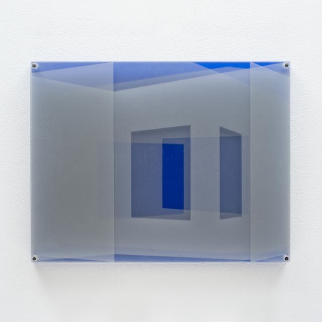 Amalia Giacomini, 'Memória Superficial #8', 2015, LURIXS: Arte Contemporânea