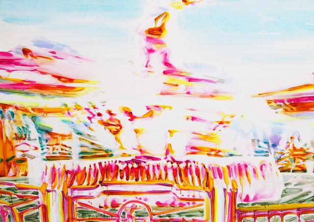 Tomoko Hasuwa, 'Isidoro-2', 2019, Yiri Arts