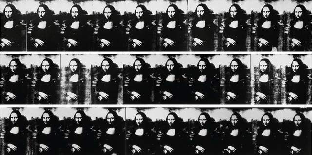 Andy Warhol, 'Thirty Are Better Than One, from portfolio: Forty Are Better Than One', 1963/2009, Schellmann Art